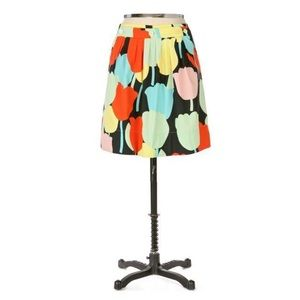 Anthro Fei Tulip Skirt * 0